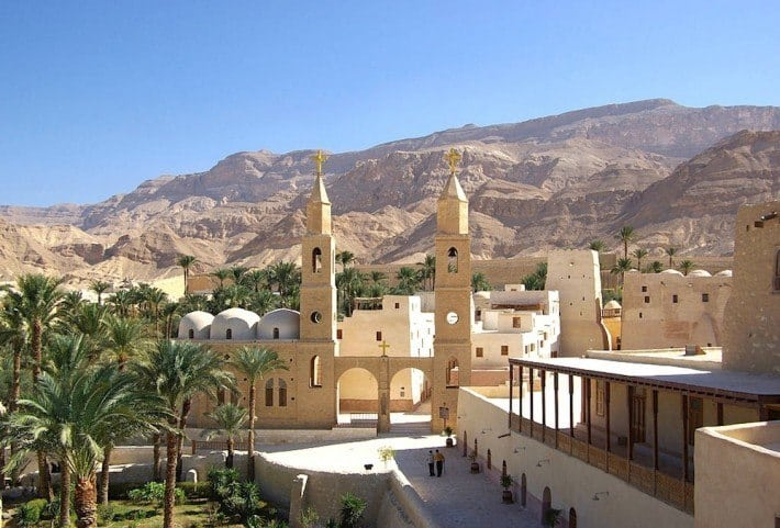 Monastery-of-Saint-Anthony-Eastern-Desert-Egypt