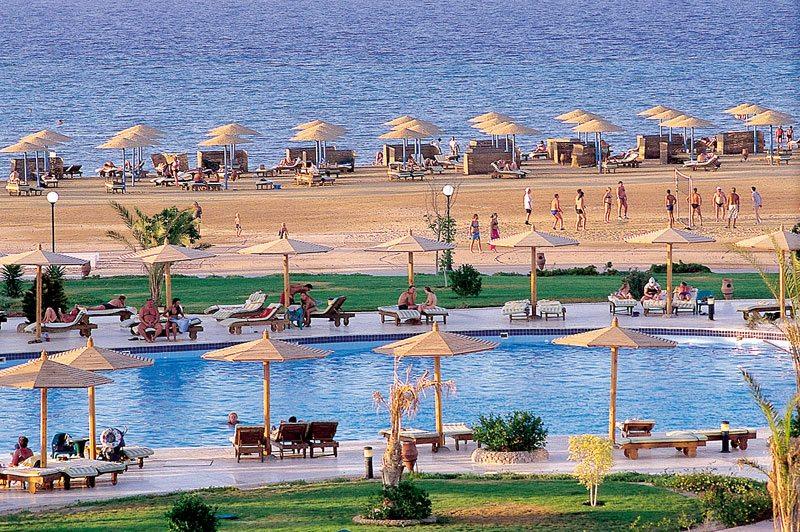hurghada egipt plaja
