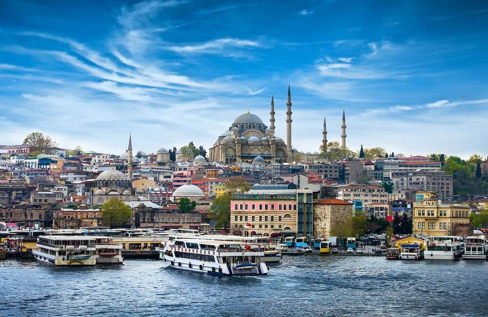 Ghid de calatorie in Turcia pas cu pas tot ce trebuie sa stii
