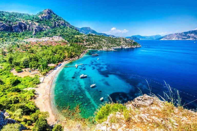 Side, o altă stațiune remarcabilă a Turciei