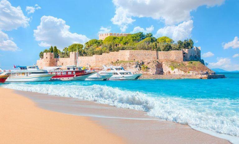 Ghid de călătorie în Turcia