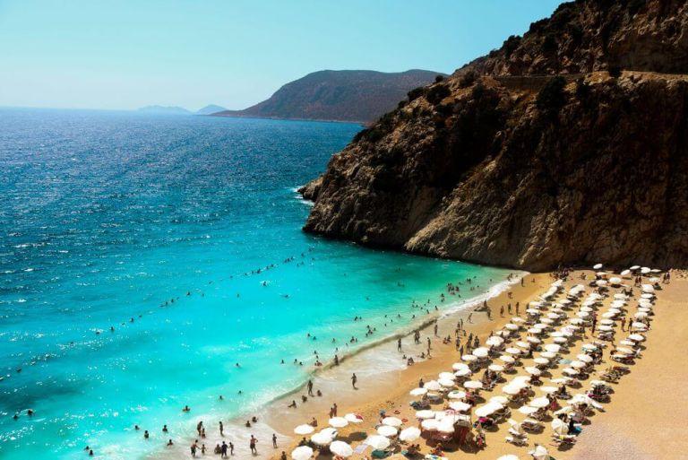 vacanță în Turcia