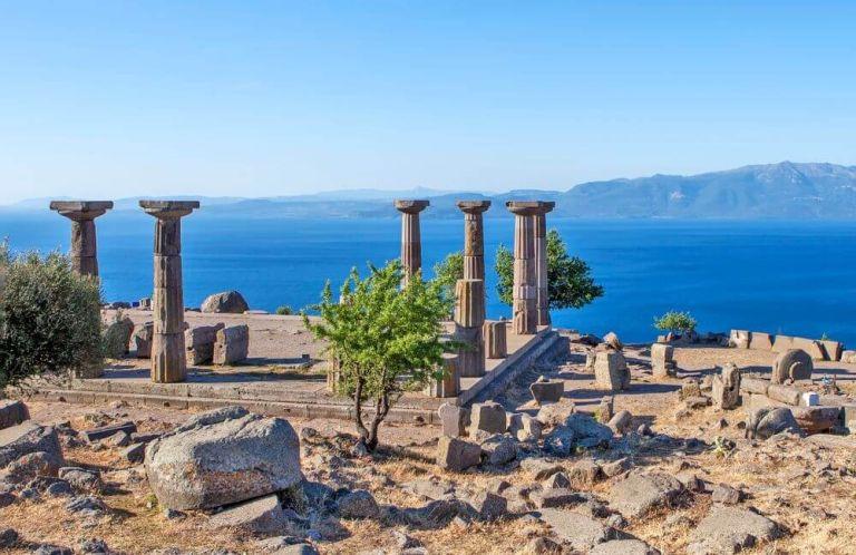 Legendara Cetate Troia, pentru pasionații istoriei antice