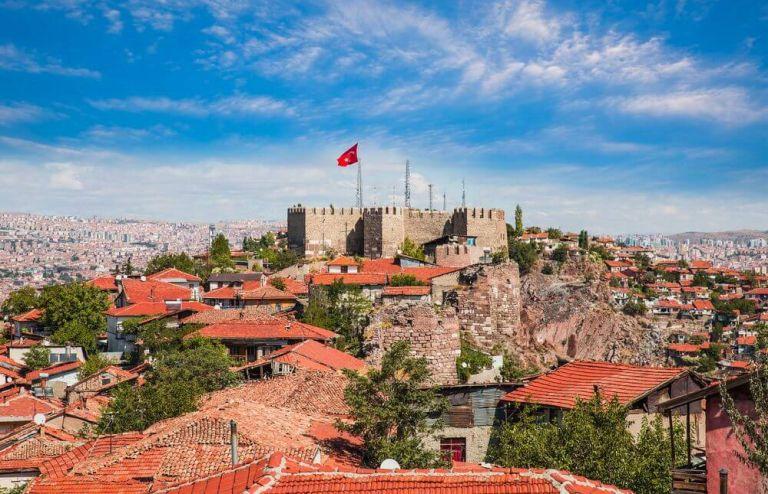 Ankara este destinația ideală pentru turiștii doritori să exploreze Turcia și zonele ei turistice.