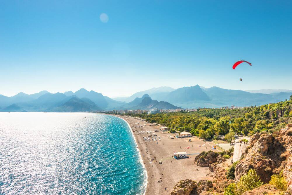 sejur spectaculos în Turcia!