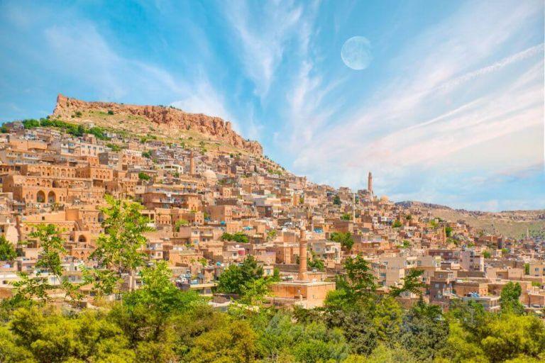 Konya, unul dintre cele mai vechi orașe ale lumii