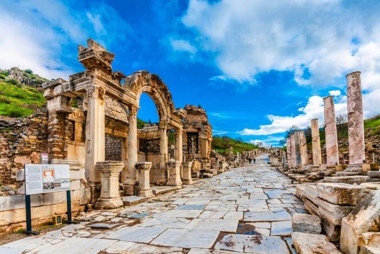 Ghid de călătorie în Turcia: Cele mai populare stațiuni din Turcia