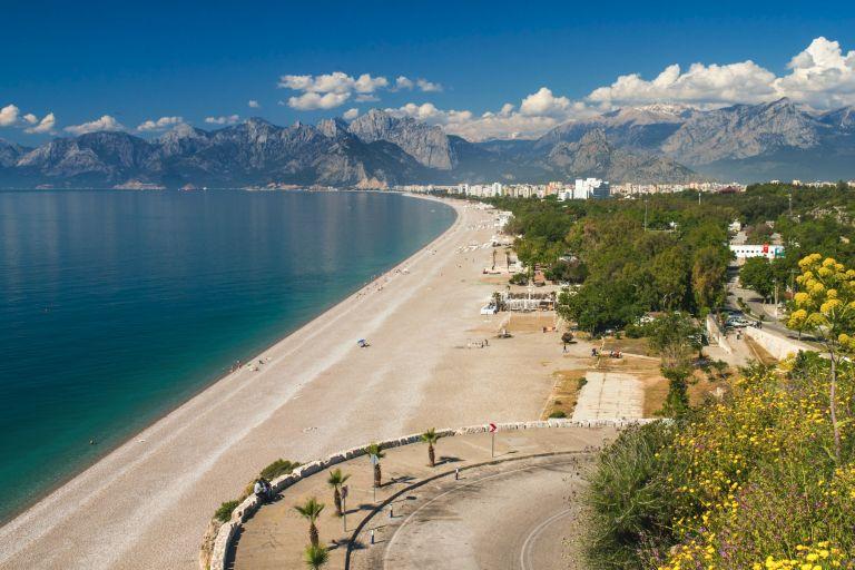 Când este perioada ideală pentru un sejur în Antalya