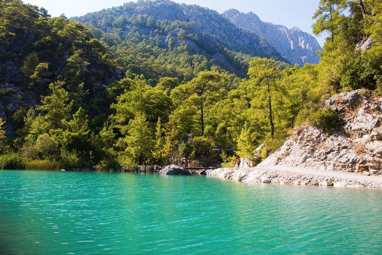 Cea mai bună perioadă pentru a vizita Antalya