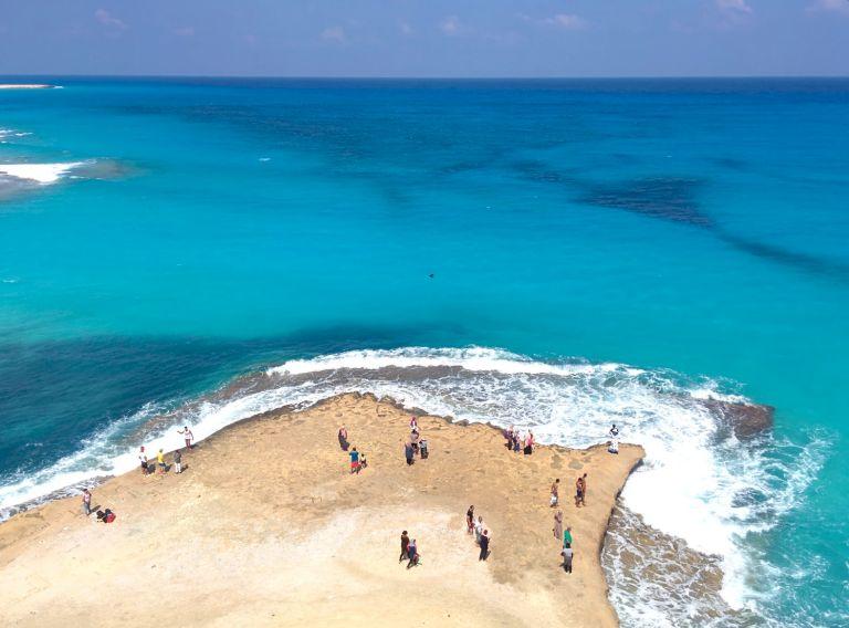 Cele mai bune stațiuni pentru un sejur la plajă în Egipt