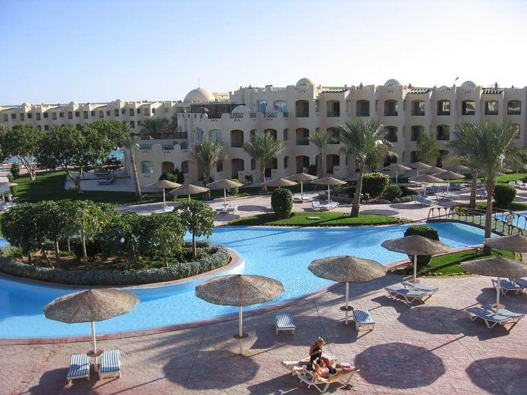 Cele mai populare stațiuni din Egipt pentru un sejur de vis