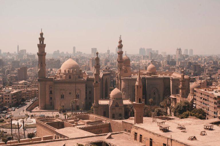 Ghid de călătorie în Egipt
