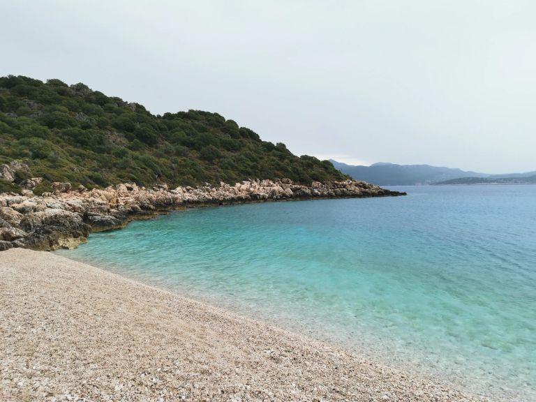 Plaja Konyaalti