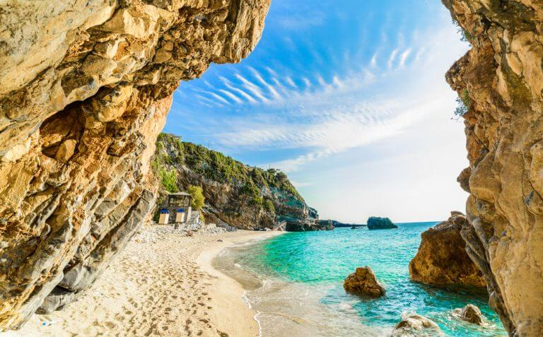 Top cele mai frumoase plaje din Grecia pe care sa le vizitezi