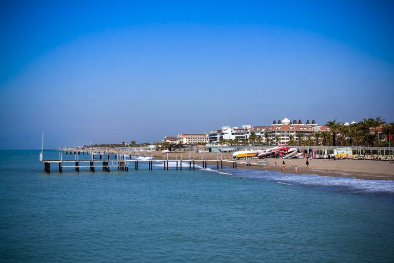 Top hoteluri în Antalya-Turcia pentru un sejur de vis