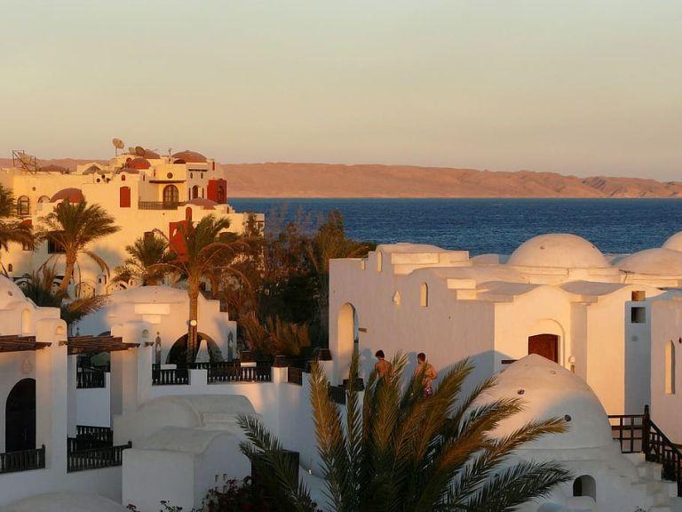 vacanță în Hurghada